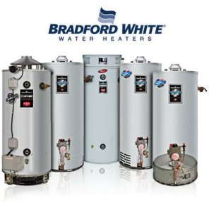 bradford white tanks